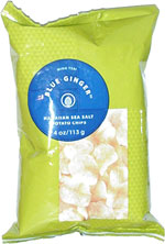 Ming Tsai Blue Ginger Hawaiian Sea Salt Potato Chips