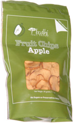 Bodhi Fruit Chips Apple