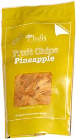 Bodhi Fruit Chips Pineapple