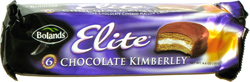 Elite Chocolate Kimberley
