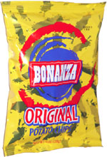 Bonanza Original Potato Chips