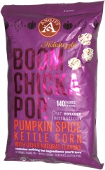 Boom Chicka Pop Pumpkin Spice Kettle Corn