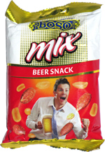 Boso Mix Beer Snack