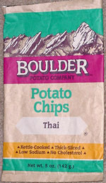 Boulder Thai Potato Chips