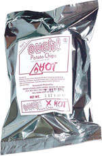 Boyer's Ouch! Potato Chips