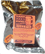 Boyer's Extra Hot Beer Bar-B-Q Chips