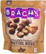 Brach's Chocolate Caramel Pretzel Bites