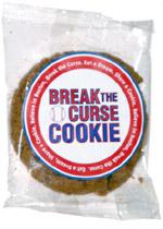 Break the Curse Cookie