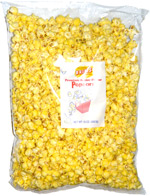 Brim's Premium Butter Popcorn