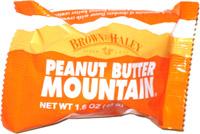 Peanut Butter Mountain