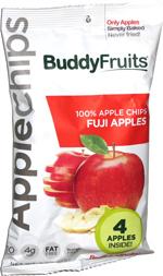 BuddyFruits Fuji Apples