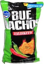 Bue Nachos Jaliskito