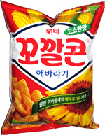 Lotte Bugles