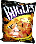 Bugles Smokin' BBQ