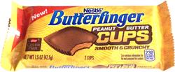 Butterfinger Peanut Butter Cups