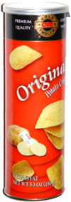 CVS Gold Emblem Original Potato Crisps