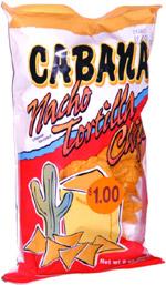 Cabana Nacho Tortilla Chips