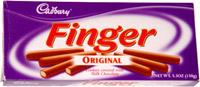 Cadbury Finger Original