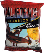 California Classics Cheese Balls