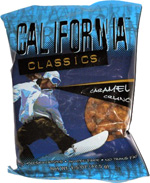 California Classics Caramel Crunch