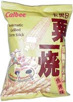 Grill-A-Corn Barbecue Flavoured