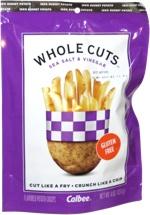 Whole Cuts Salt & Vinegar