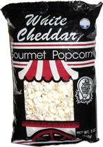 White Cheddar Gourmet Popcorn