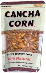 Cancha Corn
