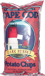 Cape Cod Dark Russet Potato Chips