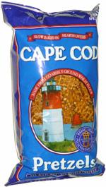 Cape Cod Pretzels