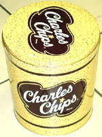 Charles Original Potato Chips