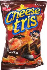 Cheese Tris Tocineta