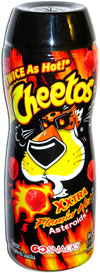 Cheetos Xxtra Flamin' Hot Asteroids Go Snacks