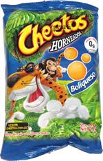 Cheetos Horneados Boliqueso