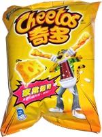 Cheetos Homemade Cheese