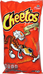 Cheetos Torciditos
