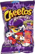 Cheetos Horneados Colmillos de Vampiro