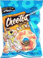 Cheetos X's & O's