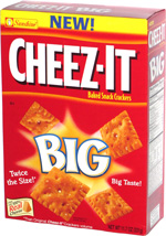 Cheez-It Big