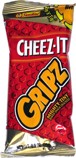 Cheez-It Gripz