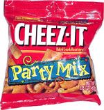 Cheez-It Party Mix