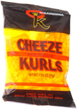 Cheeze Kurls