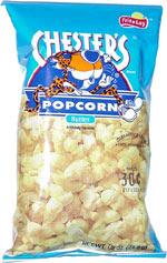 Chester's Butter Popcorn