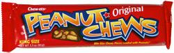 Chew-ets Peanut Chews Original