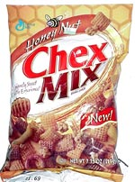 Chex Mix Honey Nut
