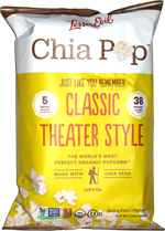 Chia Pop Classic Theater Style