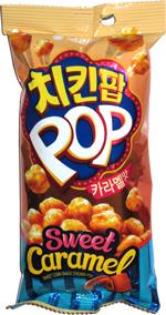 Chicken Pop Sweet Caramel