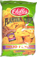 Chifles Plantain Chips Mojo Flavor