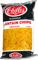 Chifles Plantain Chips