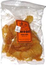 Chip Peddler Bar-B-Que Potato Chips